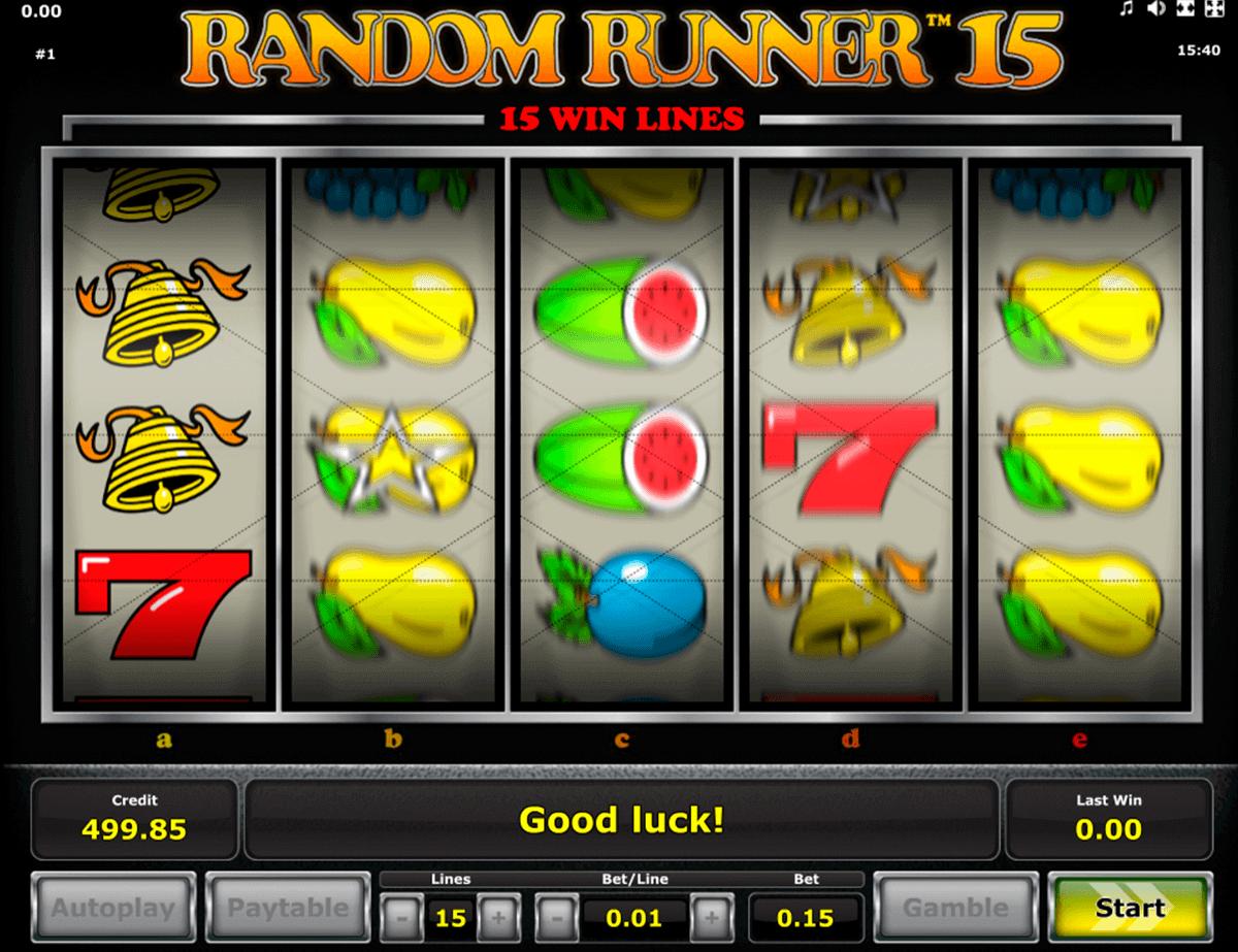 Online Casino - 46922