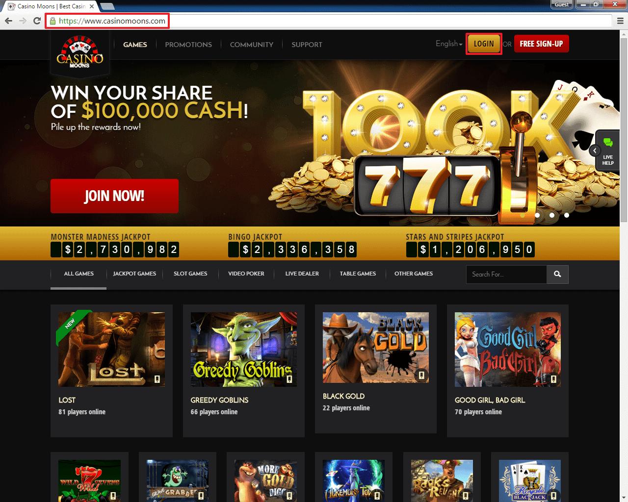 Echtes Casino - 26778