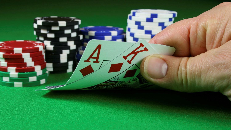 Rich Casino 100 - 40261