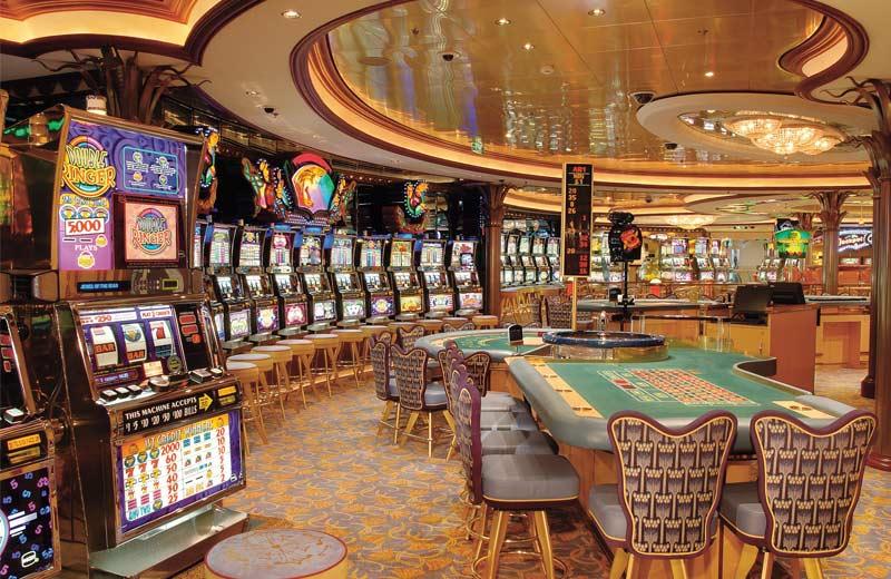 Schiff Poker - 54452