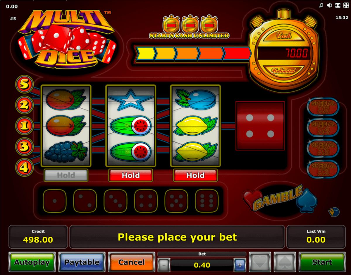 Online Casino Automat - 80015