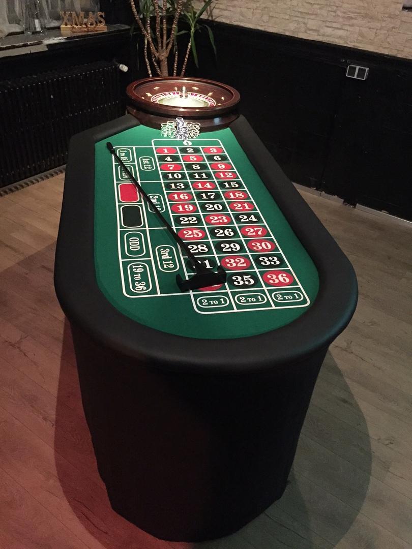 Roulette Tisch Casino - 98713
