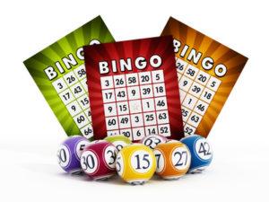 Bingo online - 35241
