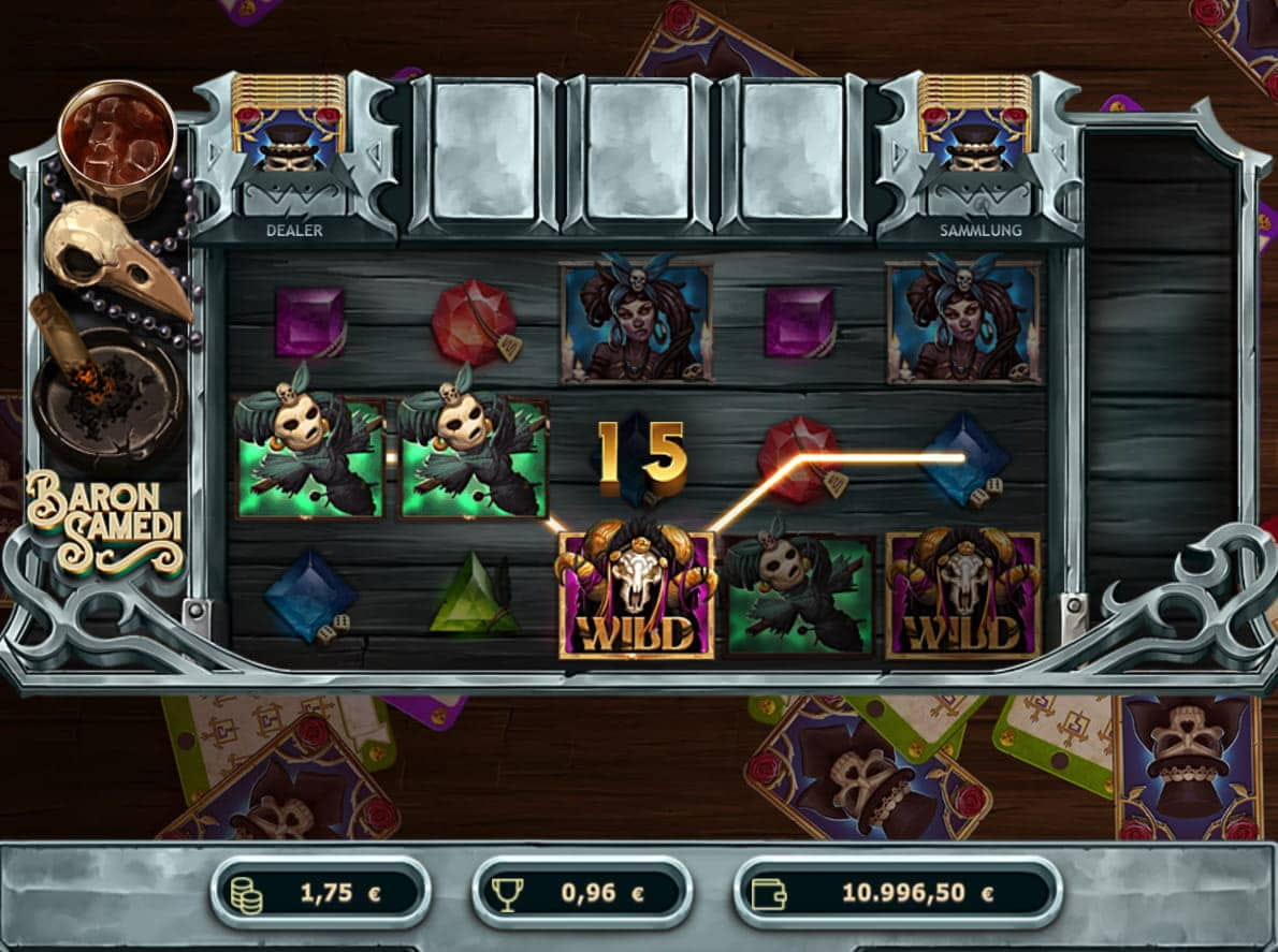 Slot Automaten - 11512
