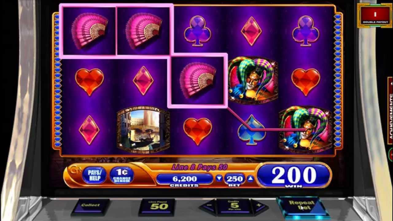 Slots Angebot ist - 88292