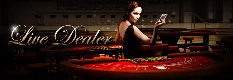 Live Dealer - 9869