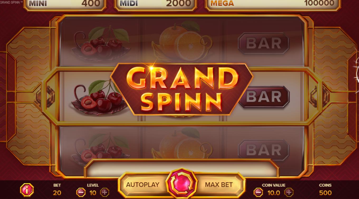Klassische Spielautomaten - 50933