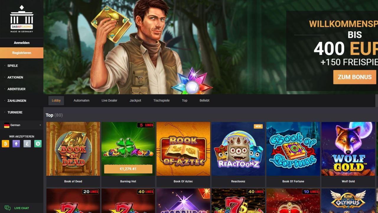 Casino Gewinn Nachweisen - 74461