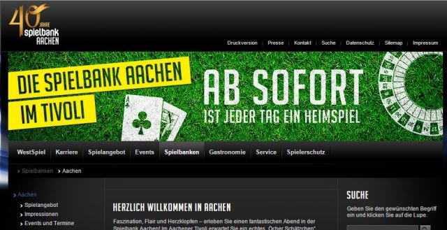 Spielbank Bayern Roulette - 46844
