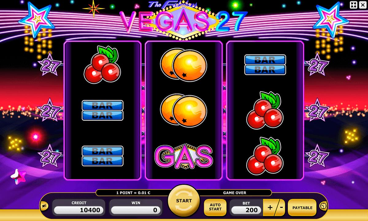 Slot Vegas - 67271