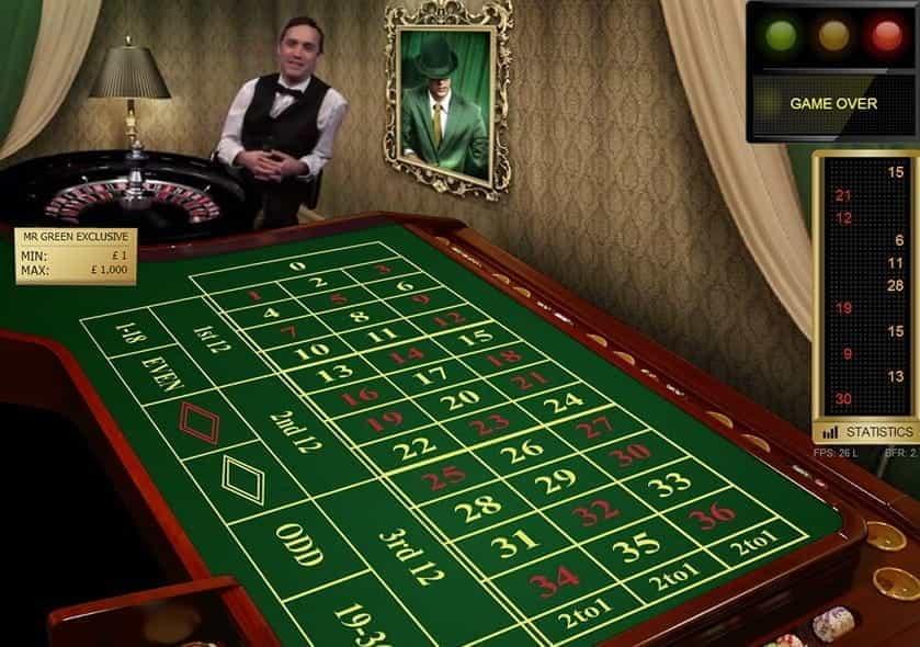 Baccarat online Casino - 15917