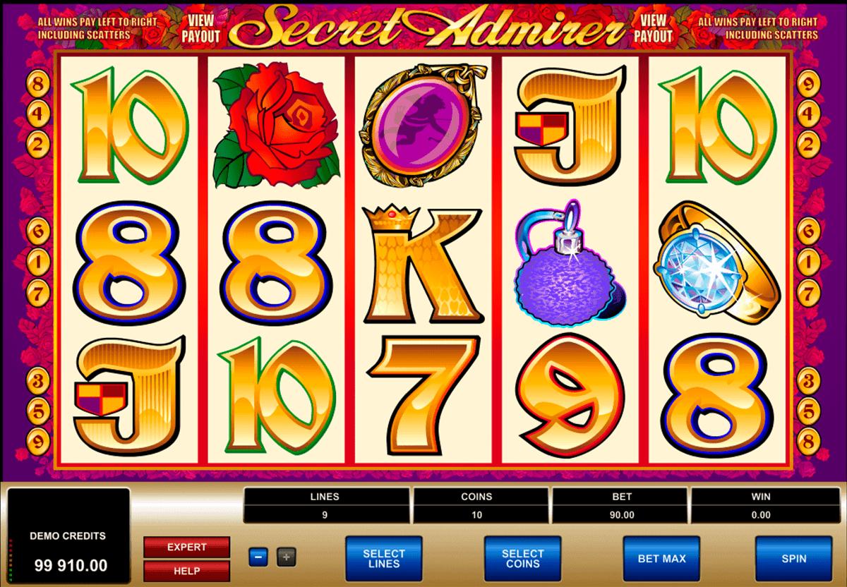 Klassische Spielautomaten online - 27796