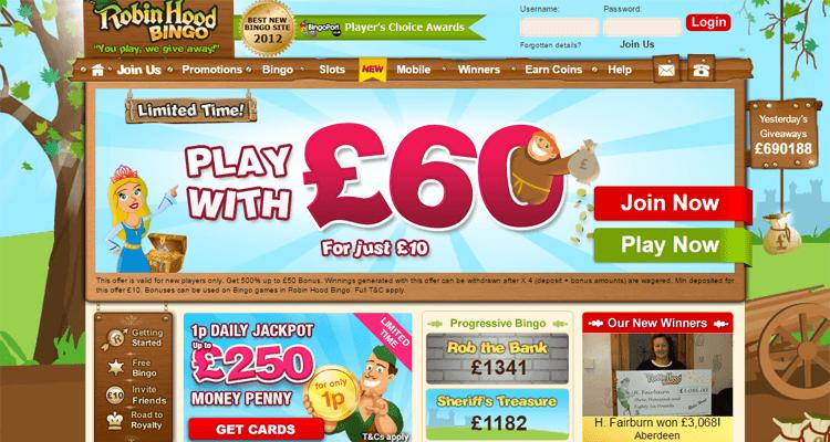 Casino Bonus 2020 - 41416