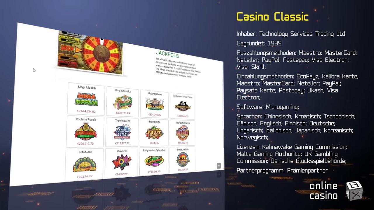 Casino Login - 92701