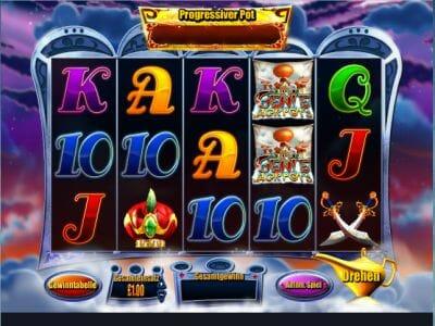 Jackpot Casino - 20082