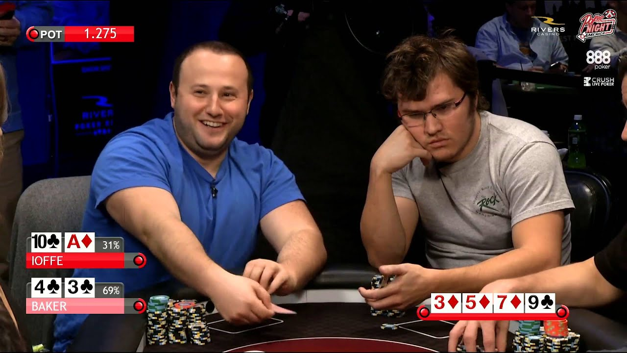 Pokerstars Live Stream - 79154