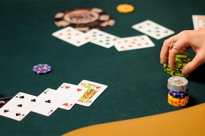 Seven Card Stud - 61897