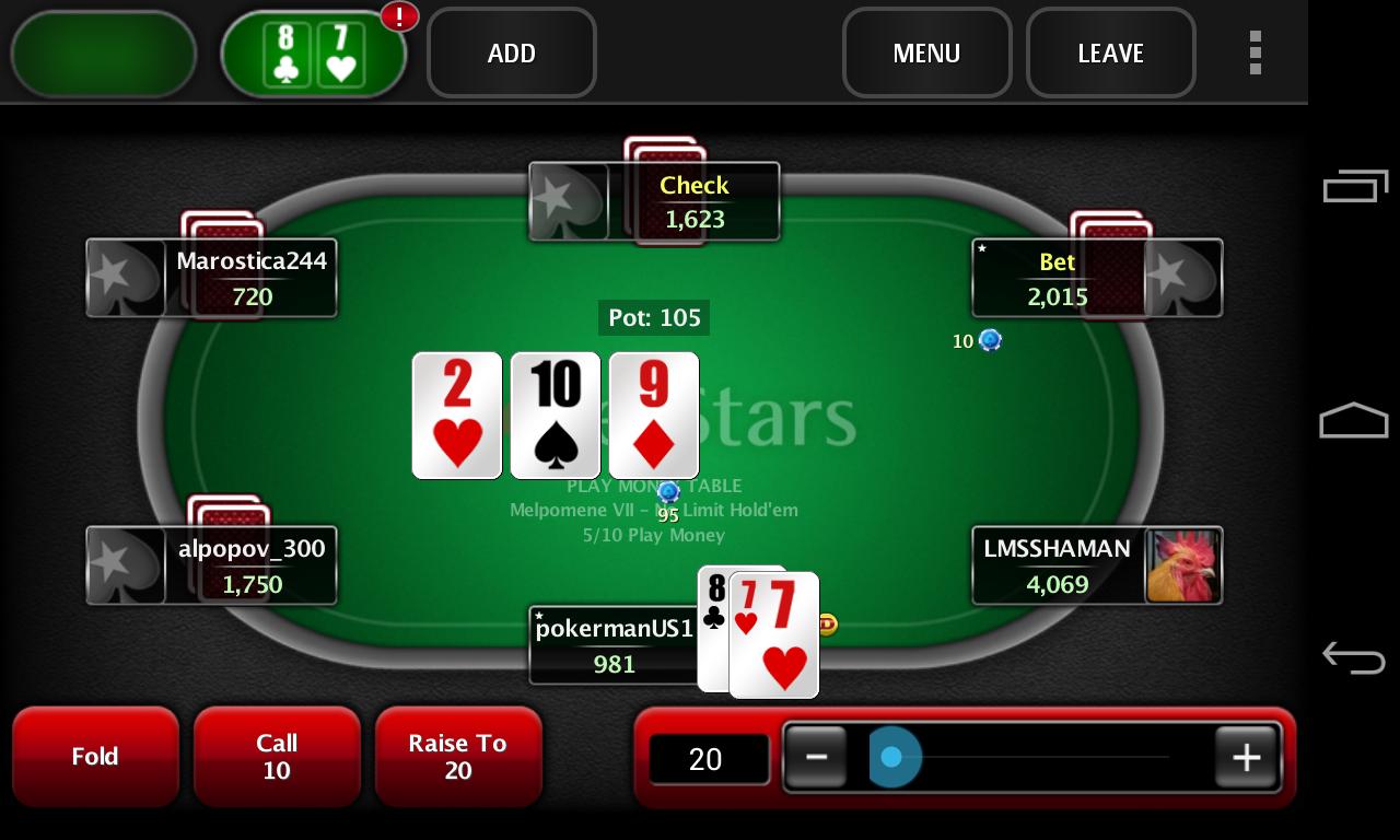 Casino Bonus spielen - 21472