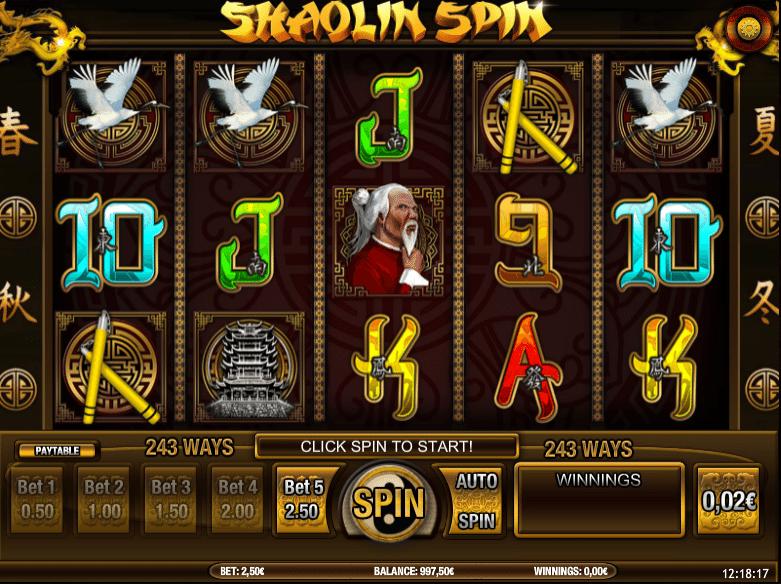 Casino Spiele - 3566
