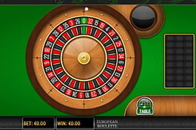 Europäisches Roulette - 57636