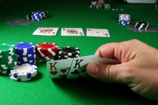 Bluffen Poker - 50242