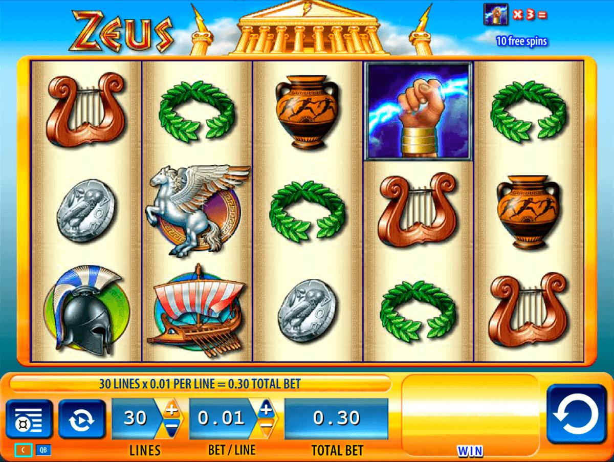 Spielautomat Gewinnchancen LaVida - 30429