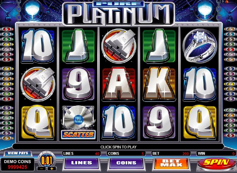 Gewinnchance Spielautomat - 92094