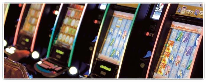 Rauchverbot in Casino - 48341
