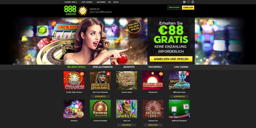 Beliebtestes Glücksspiel - 29891