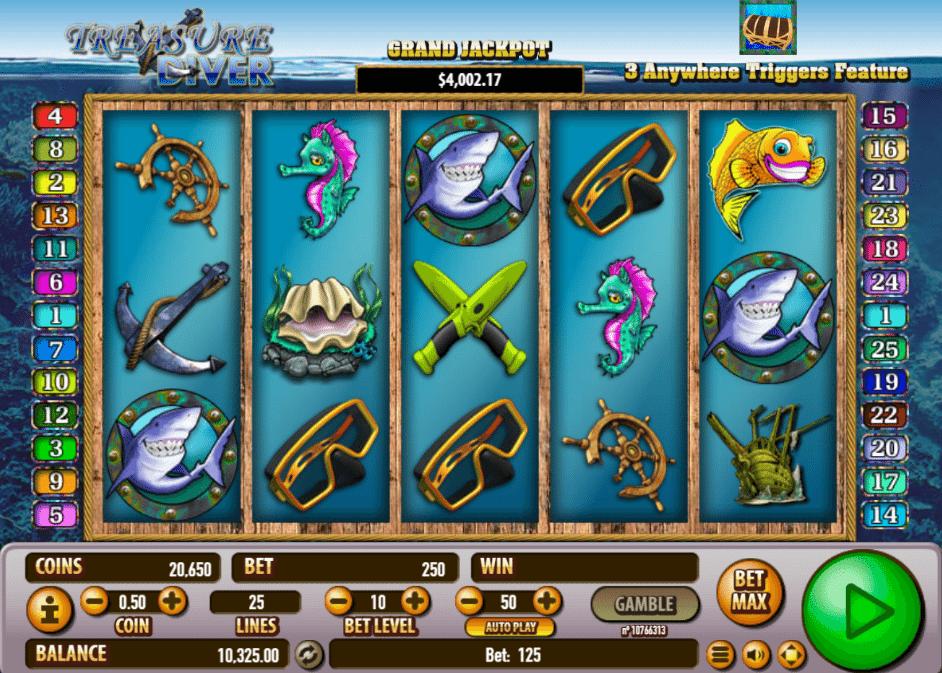 Gutschein online Casino - 65874