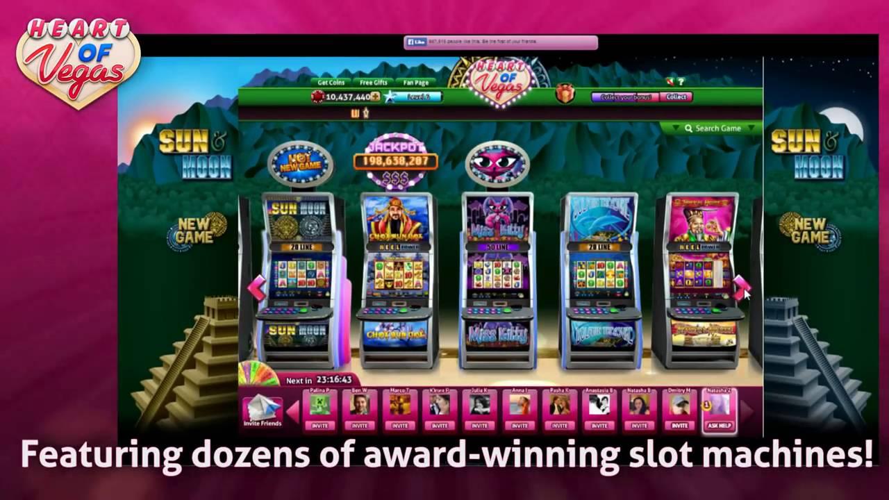 Casino Bonus Spiele - 27658