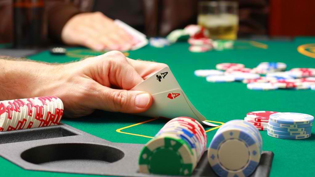 Online Casino - 35485