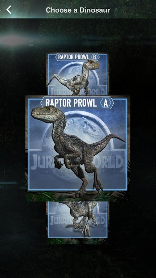 Jurassic World online - 54231