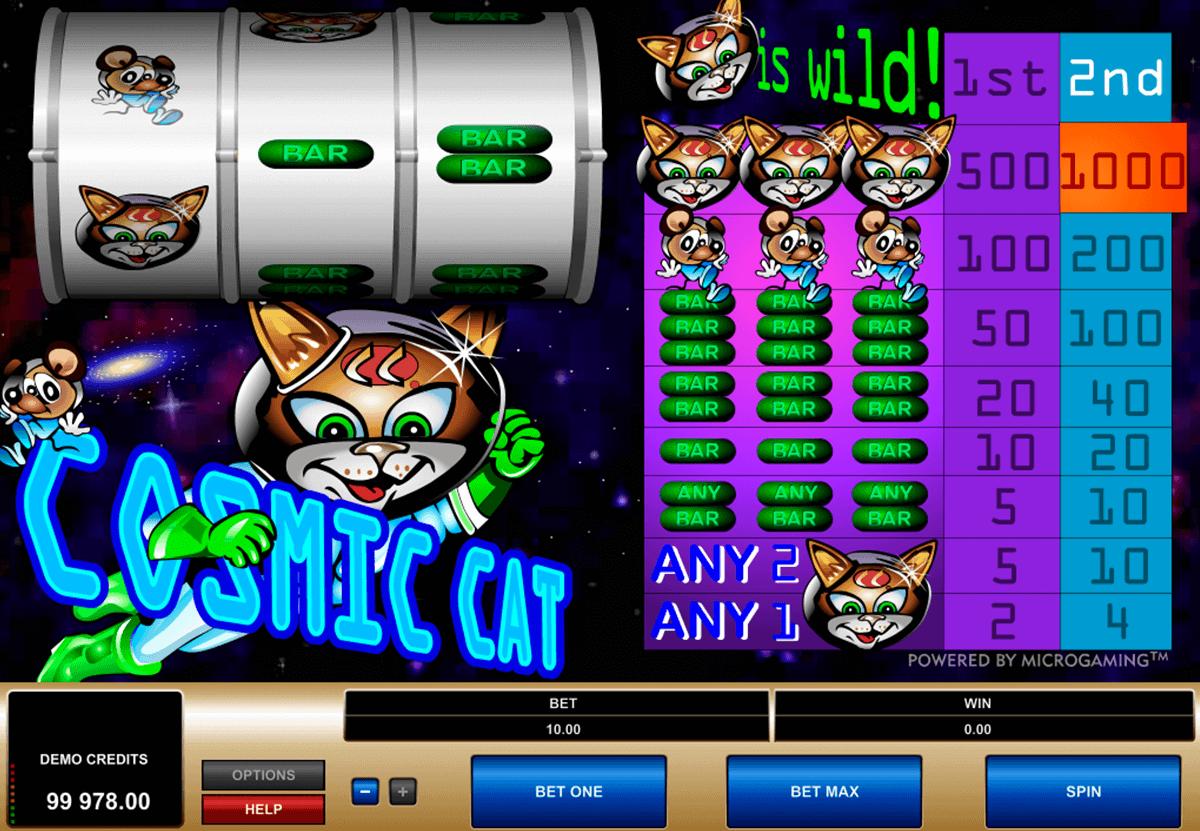 Klassische Spielautomaten - 54547