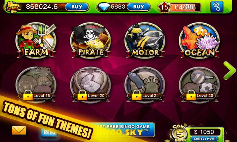 Slot Promotion - 63627