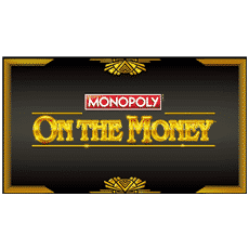 Monopoly Money Echtgeld - 3197