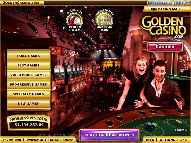 500 Casino - 99115