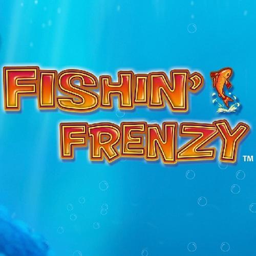 Fishin Frenzy - 11150