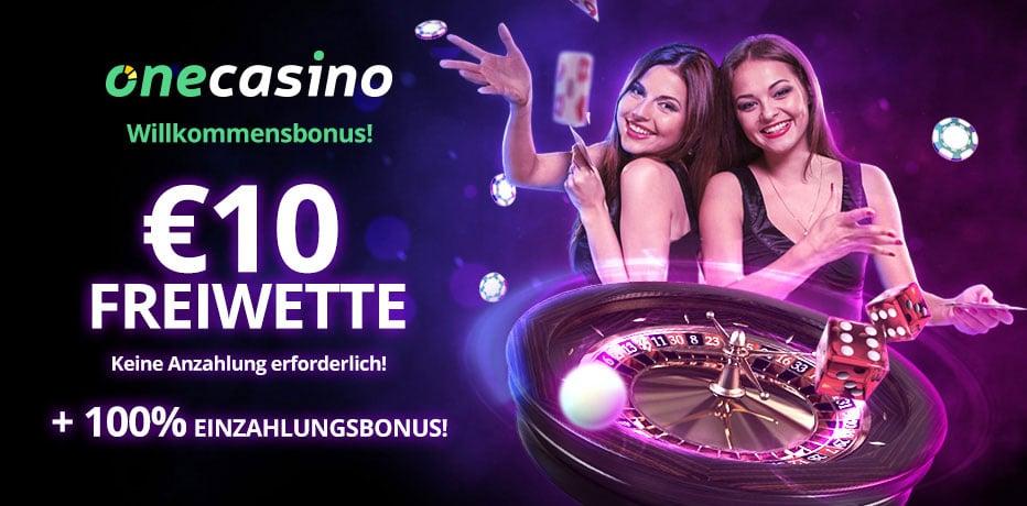 1 euro Casino - 47310