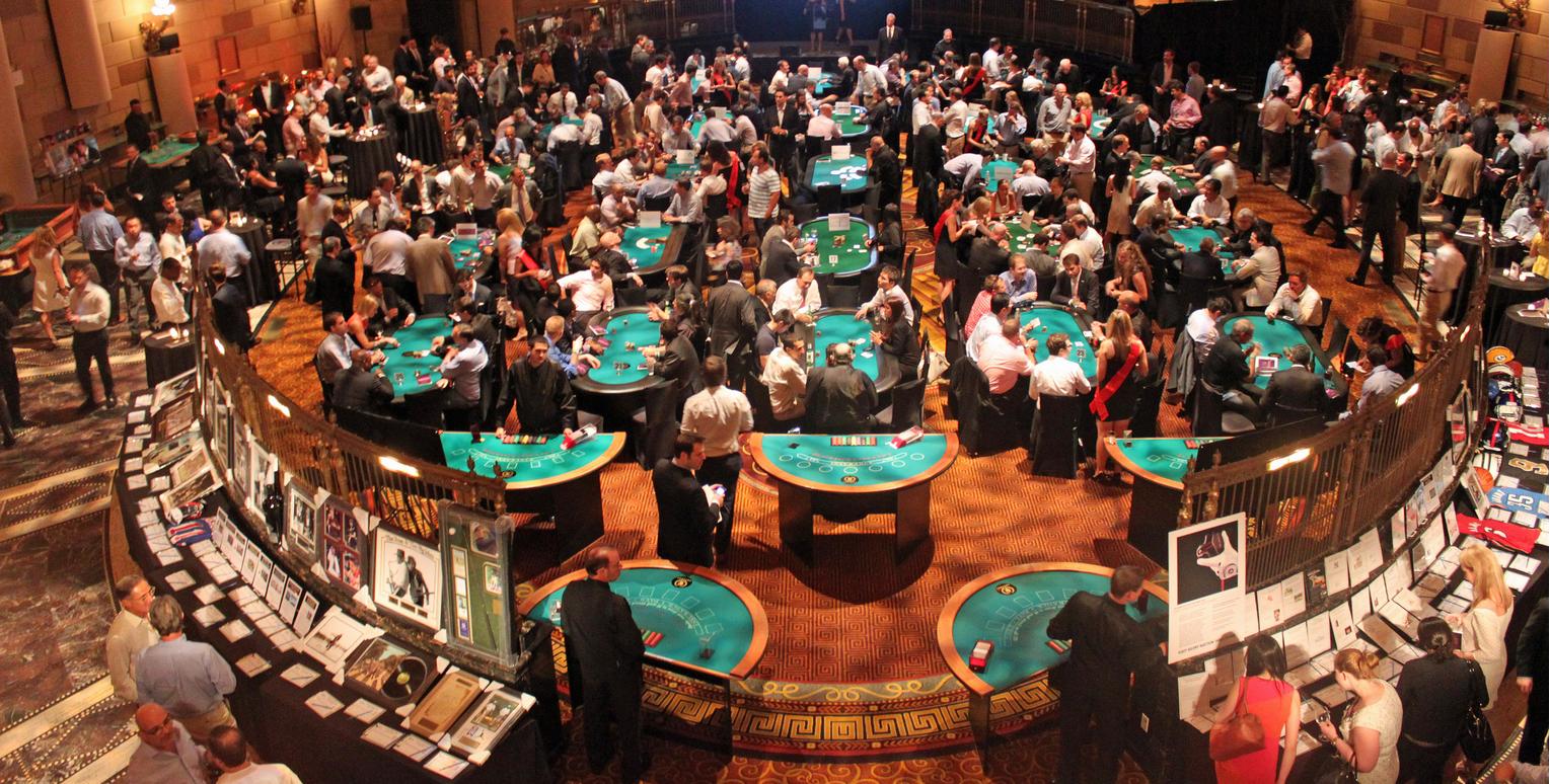 Poker Turnier - 58795