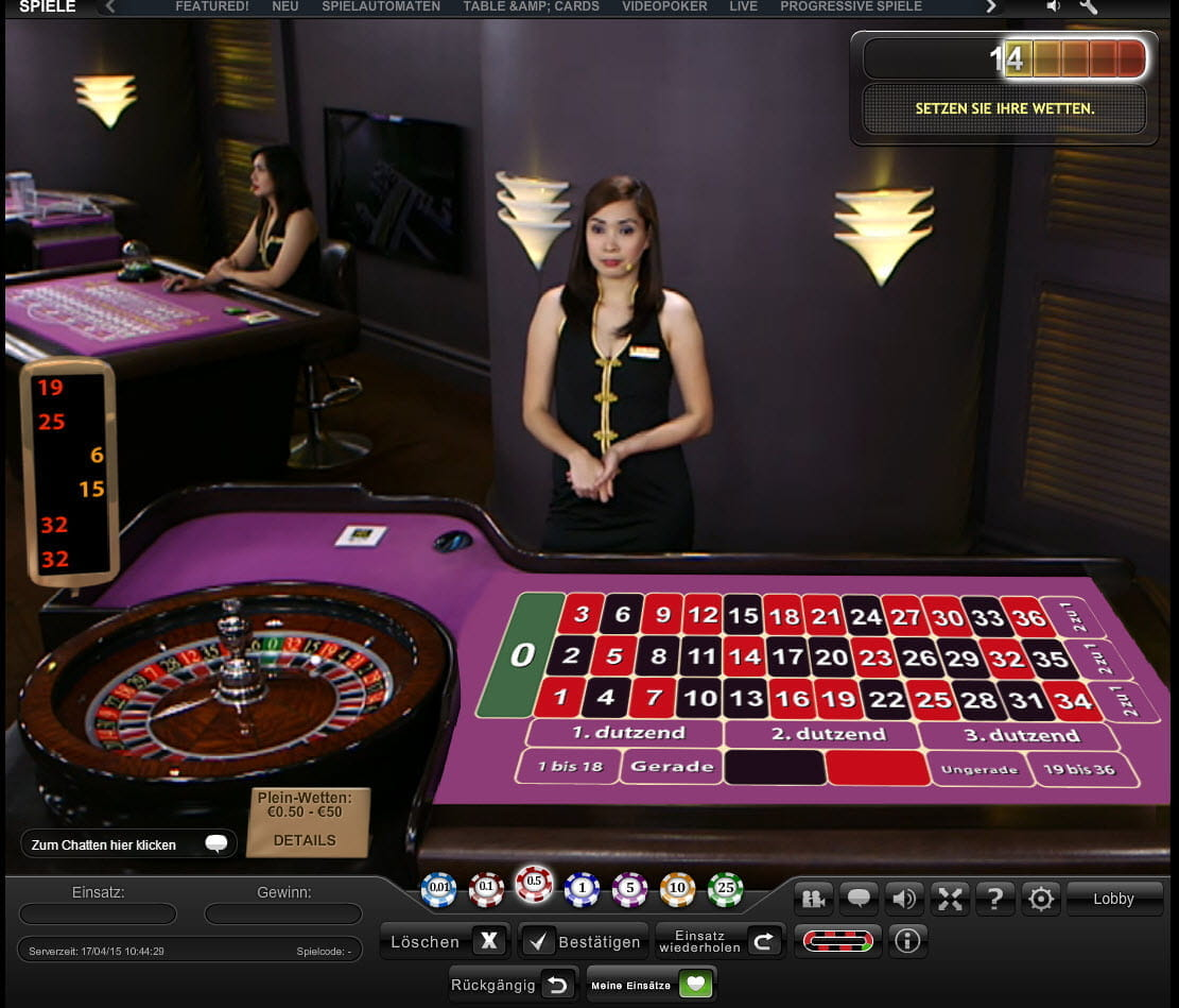 Casino Millionär - 72956
