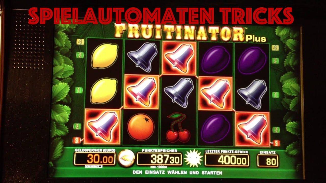 Auszahlungsquote Casino Spielautomaten - 16384