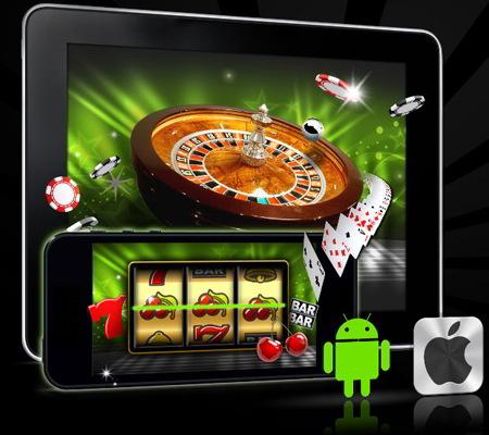 Mobile Casino - 38753