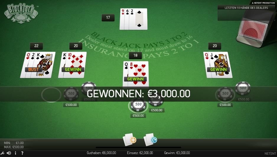 Online Casino mit - 2109