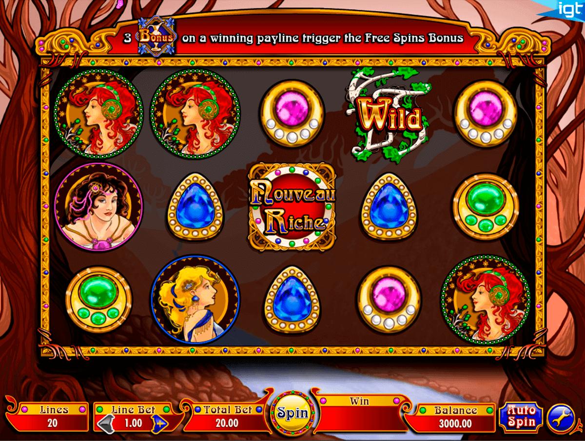 Casino online - 63062