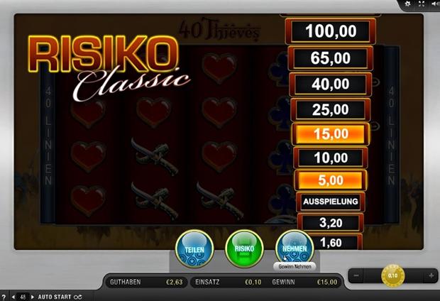 Gewinn berechnen Live - 15339