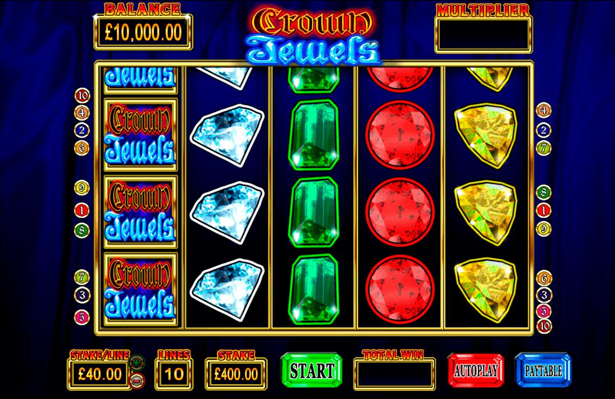 Spielautomaten spielen - 46190