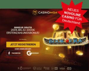 Neue Casino - 33286
