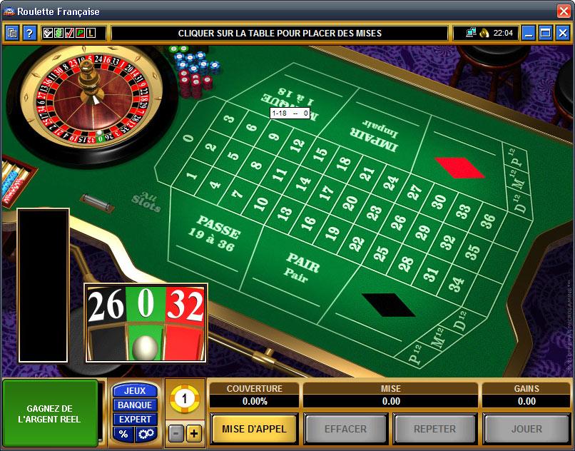 Europäisches Roulette - 27978