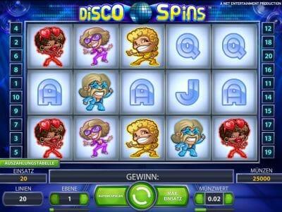Casino mit Banküberweisung - 9773